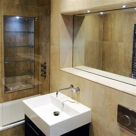Get bathroom mirrors from target to save money and time. Bespoke Mirrors West London, Chelsea, Bedroom mirrors Chelsea