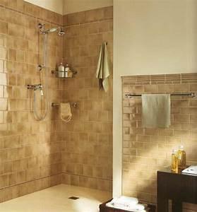 Bad Renovieren Ideen Günstig : kleines bad renovieren mit dusche ~ Michelbontemps.com Haus und Dekorationen