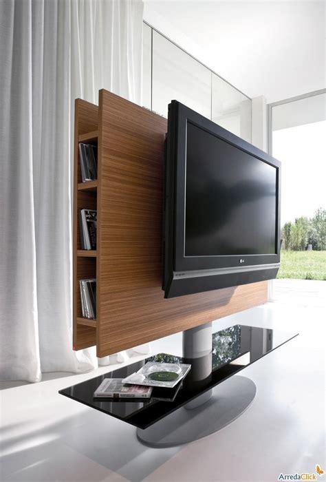 Bedroom Tv Stand Australia by Cortes Wooden Swivel Tv Stand Arredaclick General