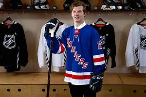 Rangers get their first look at team of the future