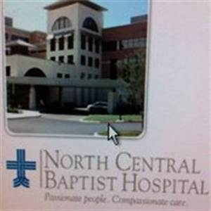 North Central Baptist Hospital - Stone Oak - San Antonio ...