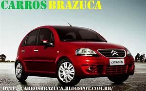 Carros Brazuca  Citro U00ebn C3