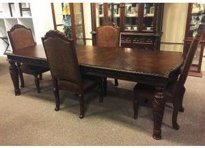 Dining Room Furniture Tables Chairs Taft Furniture