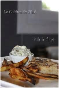 cuisine de nini fish chips la cuisine de nini
