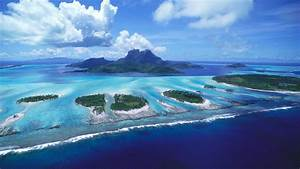 Phoebettmh Travel: (Tahiti) – Bora Bora Island - Pearl of ...