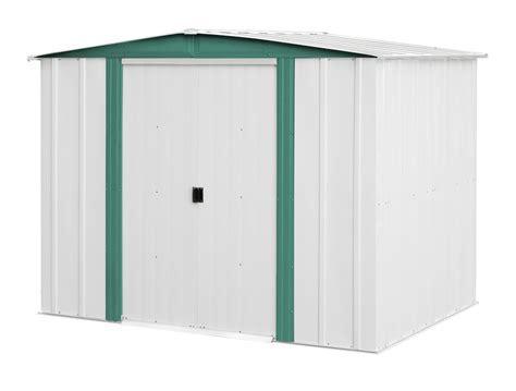 Top Portable Metal Storage Buildings   Reviews For 2018