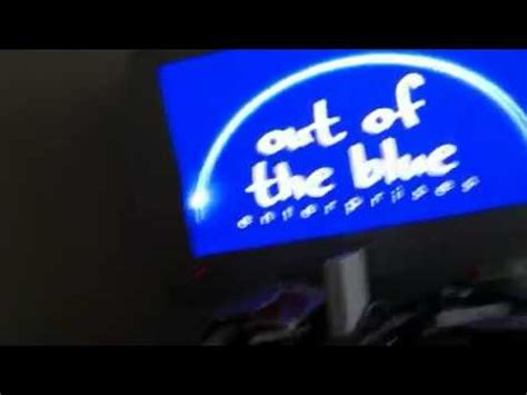 Decode Out Of The Blue Youtube