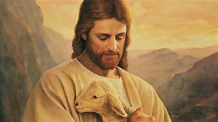 Image result for Royalty Free Picture of Jesus Holding Person