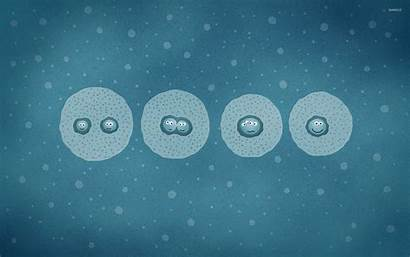 Cell Division Wallpapers Artistic