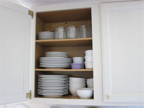 how to paint inside kitchen cabinets diy kitchen makeover how to paint cabinets inmyownstyle