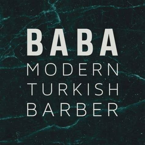 MBF Barbers - A Johnny Depp, sauvage re style for...
