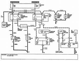 Diagram  1991 Mercedes 300 Ignition Wiring Diagram Full