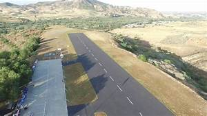Simi Valley Flyers Model Airplane Field - YouTube
