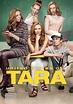 United States of Tara   TV fanart   fanart.tv