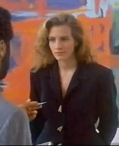 THEN Julia Roberts On Miami Vice 1988
