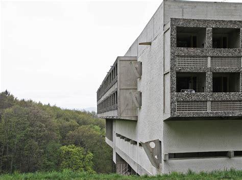 Le Corbusier by Couvent De La Tourette Le Corbusier S Masterpiece Or