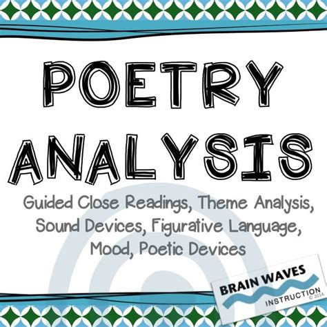 35 Best Images About 6th Grade Readingwritingpoetry On Pinterest  Walt Whitman, Poems And