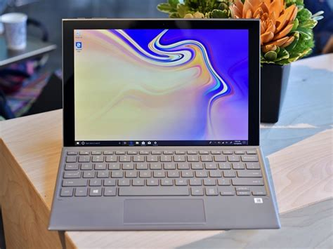 samsung galaxy book2 now available at verizon for 999 windows central