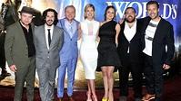 'The World's End' Premiere: Cast Celebrates Boozy Pub ...