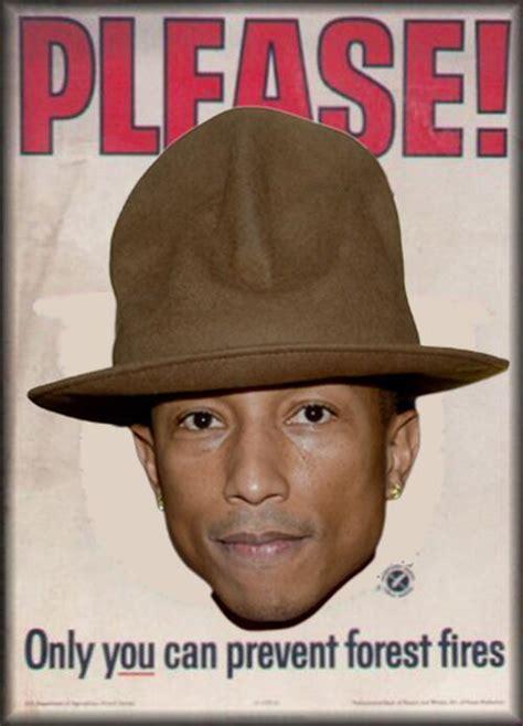 Pharrell Meme - pharrell williams hat know your meme