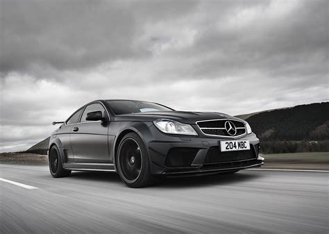 While the glc43 and its. MERCEDES BENZ C 63 AMG Coupe Black Series - 2011, 2012 ...