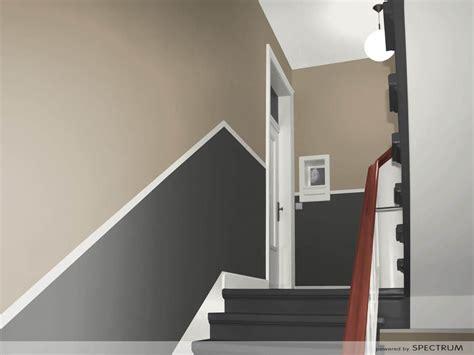 Streichen Welche Farbe by Flur Streichen Welche Farbe Fesselnde On Moderne Deko Idee