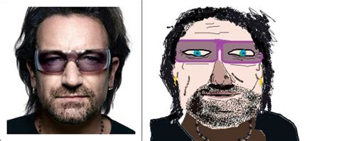 famous people portraits created  ms paint  pics