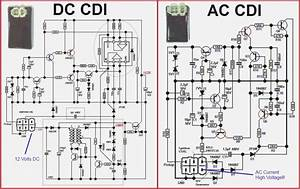 Cdi Wiring Diagrams