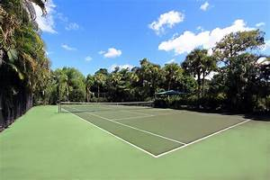 Artificial Grass Tennis Court Surfaces | Cheshire ...