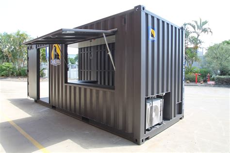 bars for home use 20ft pop up container shop royal wolf au