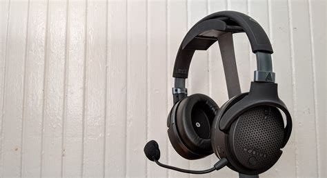 Audeze Mobius review: This gimmick-ridden headset doesn't ...