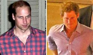 Princes William and Harry party the night away at friend's ...