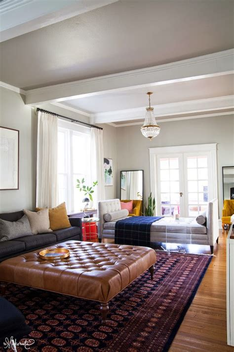 decorate   large living room