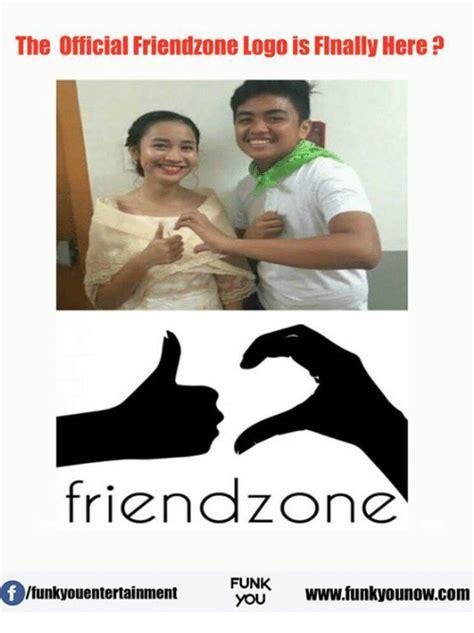 Friendzone Memes - 25 best memes about friendzone logo friendzone logo memes