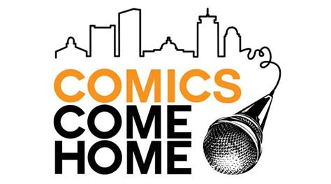 comics come home 2016 tufts center