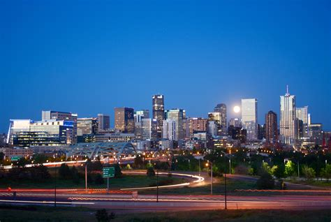 denver sets tourism records denver review