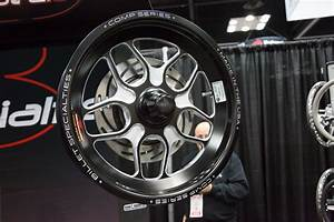 Pri 2017  Billet Specialties Saves You Weight With Comp 7