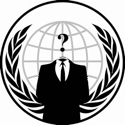 Anonymous Logos Cdr