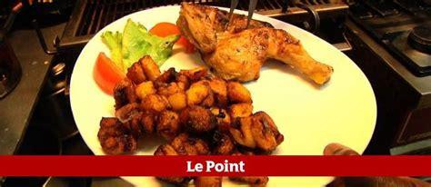cuisine ivoirienne en coupe du monde en cuisine 9 vidéo la côte d 39 ivoire a