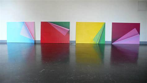 Rafaël Rozendaal  Color Flip Paintings