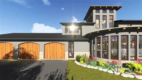 design a custom home prairie style home designs prairie style custom home design