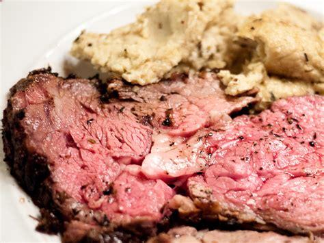prime beef prime rib recipe dishmaps