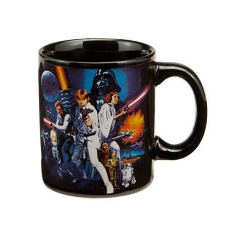 24 Amazing Star Wars Coffee Mugs