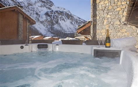 chalet le bel air in val d is 232 re 171 le ski