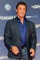 Sylvester Stallone - Wikipedia