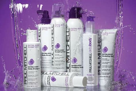 41 Best Images About Paul Mitchell Products On Pinterest