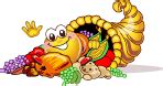 thanksgiving smileys and emoticons for msn yahoo skype