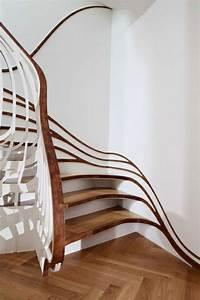 Treppengeländer Selber Bauen Stahl : gel nder selber bauen eigenartige treppengel nder aus holz ~ Lizthompson.info Haus und Dekorationen