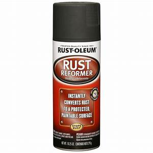 Rust-Oleum Automotive 10 25 oz Rust Reformer Spray Paint