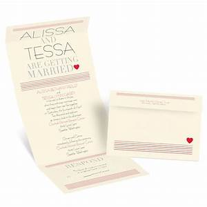 hearts rule seal and send invitation invitations by dawn With sending wedding invitations by email